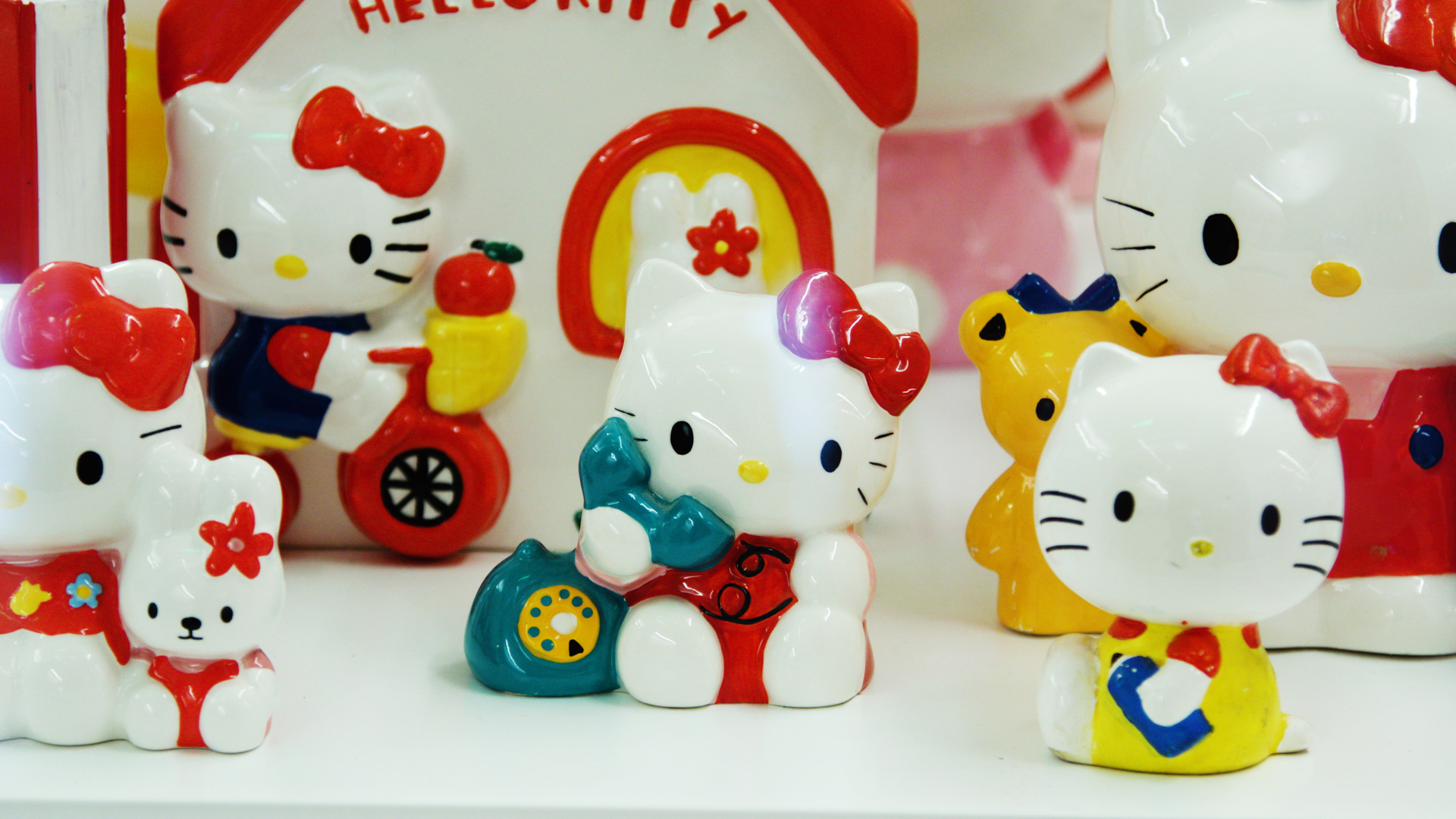 94754e605 Sanrio's Los Angeles offices: Take rare peek into Hello Kitty world | CNN  Travel
