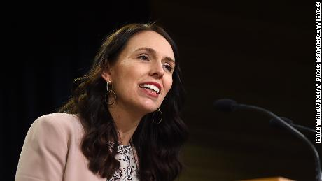 Prime Minister Jacinda Ardern has denied there is a diplomatic rift between New Zealand and China.