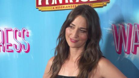 Sara Bareilles says she has fully recovered from coronavirus