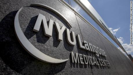 NYU offers free tuition for all its medical students