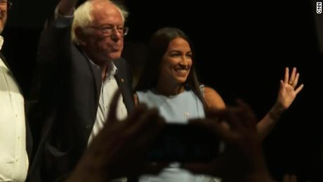 Bernie Sanders is breaking barriers with young Latinos. Now he just needs them to vote