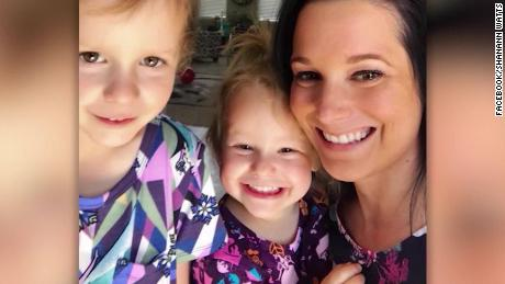 Colorado man set to hear sentence in murder of pregnant wife, daughters