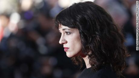 New York Times: Argento paid assault accuser