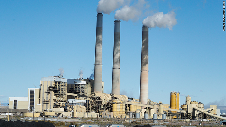 New EPA coal rules could lead to 1,400 more deaths per year