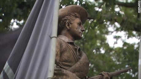 The UNC Governing Council rejects the proposal to build $ 5.3M home for Silent Sam & # 39; Memory of the Confederacy