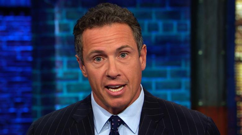 Chris Cuomo This was a bad day for Trump