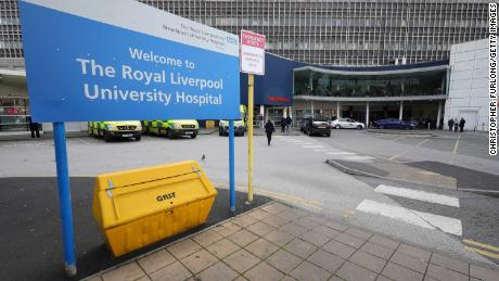 Two monkeypox cases discovered in United Kingdom  from patients travelling from Nigeria