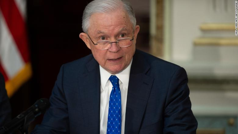 Jeff Sessions to announce Alabama Senate bid — AP resources