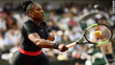 Why Serena Williams' catsuit ban matters, and what it says about us