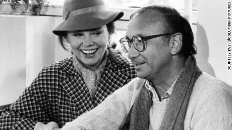 Neil Simon, giant of American stage, dies aged 91