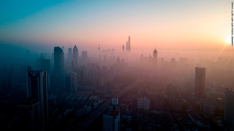 Air pollution 'significantly lowers your intelligence', study finds