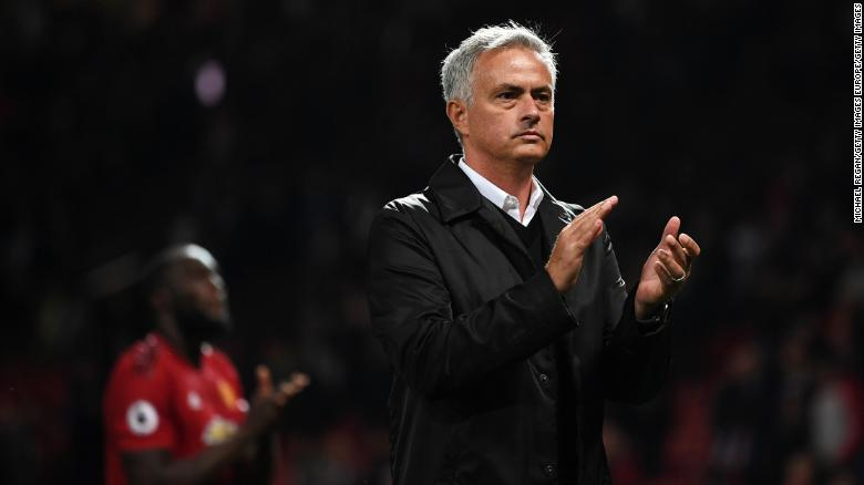 Manchester United Manager Jose Mourinho Reportedly Doesn't Turn Up For Training