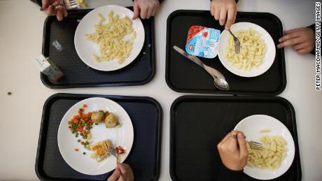 Comment la faim de vacances & # 39; hante les familles britanniques