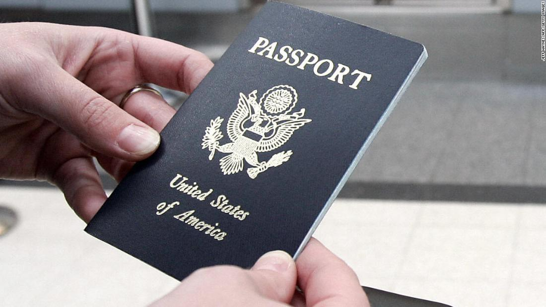 Find The Closest Regional Passport Agency Near You | Rush My Passport
