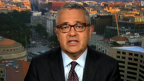 Toobin: Trump's attack against Sessions an 'impeachable offense'
