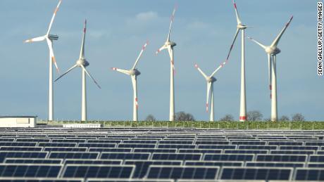 solar wind energy renewable