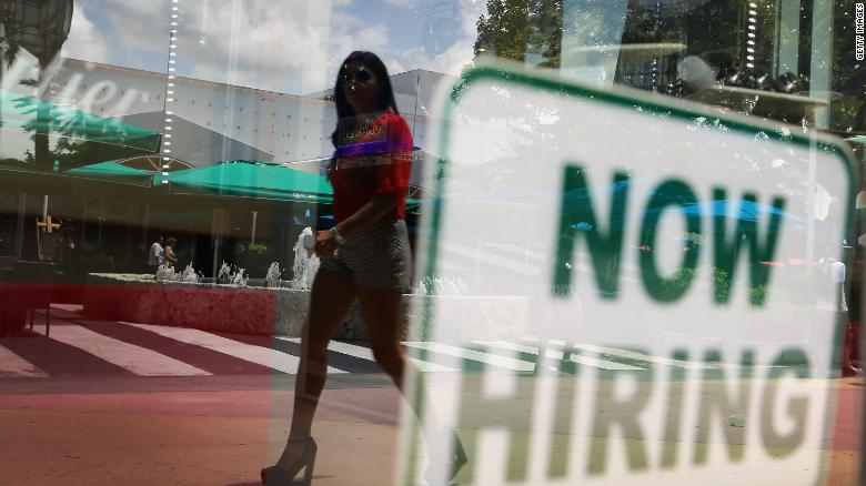 USA employers added 304,000 jobs in January, soaring past expectations