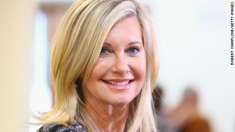 Olivia Newton-John: 'Rumours of my death have been greatly exaggerated'