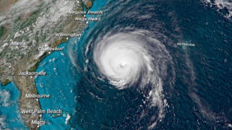 Hospitals prepare, and some evacuate, as Florence nears