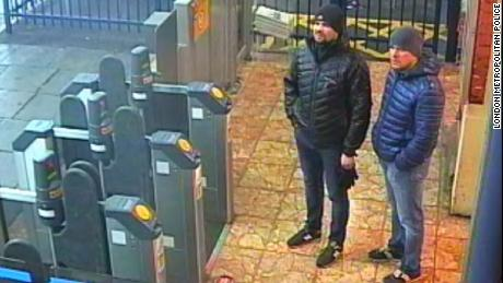 Russia: UK's novichok interview allegations 'absurd'