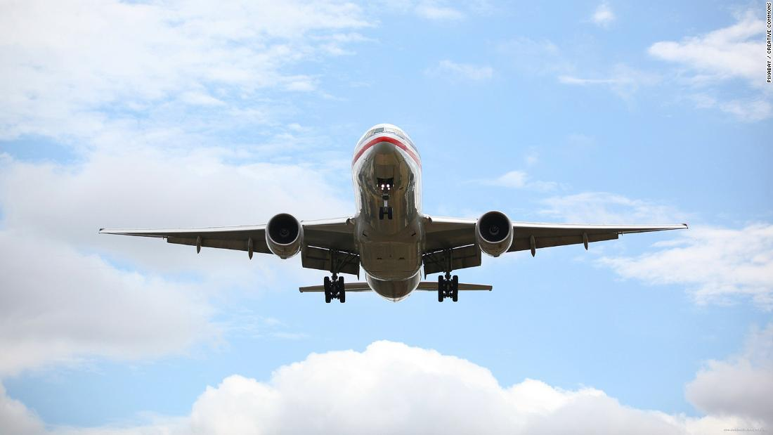Balked landings: Your plane touches down but doesn't land