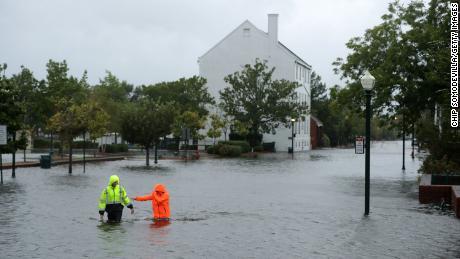 The hidden health dangers of flooding