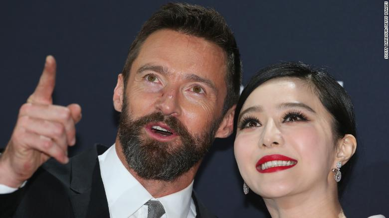 Actress Fan Bingbing fined US$70 million for tax evasion
