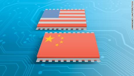 China bet big on quantum computing. Now the US races to keep up.