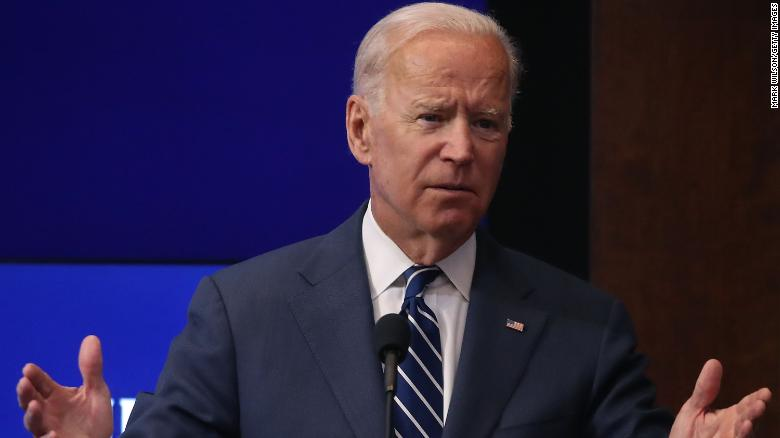Biden says family on board with 2020 run
