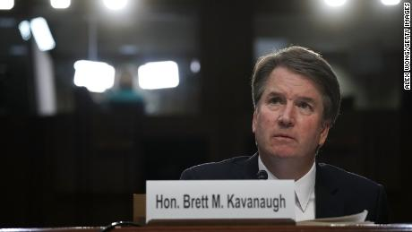 The Kavanaugh controversy is a watershed moment for GOP