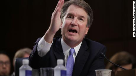 Doug Jones: Senate should compel Kavanaugh's friend to testify