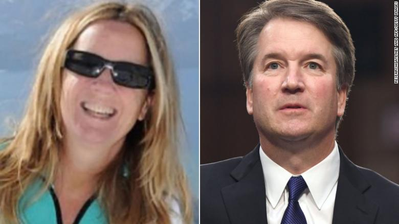 FBI Does Not Want to Investigate the Kavanaugh Accusations