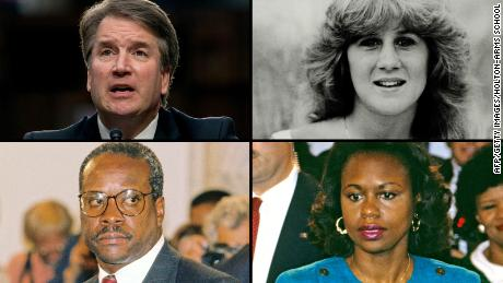 Brett Kavanaugh Drama: Follow Facts, Not Tribalism