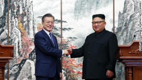 Trump touts North Korea gesture. Lawmakers warn of perils.