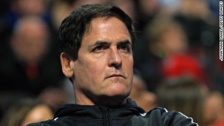 Mark Cuban putting plan in place to pay hourly workers amid NBA work stoppage