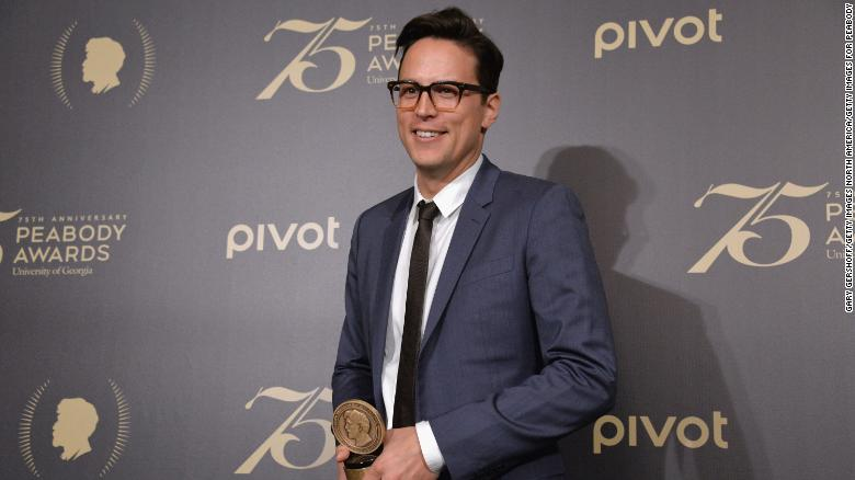 Cary Fukunaga Named As New 'James Bond 25' Director
