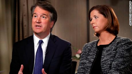 Trump dismisses second woman accusing Kavanaugh of sexual misconduct