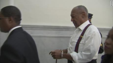 Stars and pundits react to Cosby sentencing