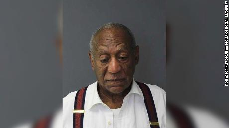 Bill Cosby has been moved to a general population cell at a Pennsylvania prison
