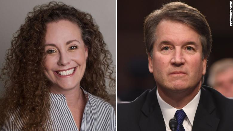 Julie Swetnick's allegations bring attention to story about Mark Judge, Kavanaugh