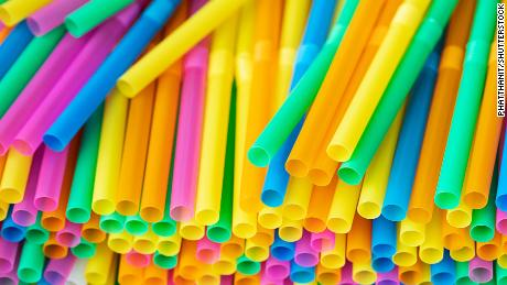 The final straw: England bans plastic items from April 2020