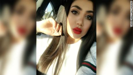 Iraqi Model And Instagram Star Murdered In Baghdad