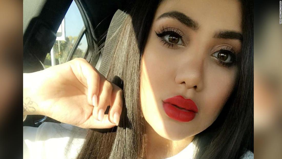 Former 'Miss Baghdad' shot dead - CNN