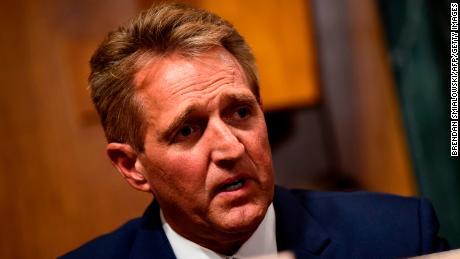 Trump orders Federal Bureau of Investigation  probe of Brett Kavanaugh, Senate confirmation in doubt