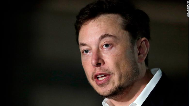 Elon Musk Twitter swipe at United States  markets regulator: 'Shortseller Enrichment Commission'