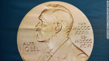Laser breakthroughs win physics Nobel