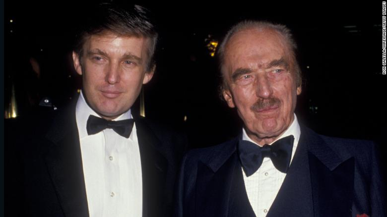 Trump Evaded Tax Through Fraud, Reaped Riches From Father
