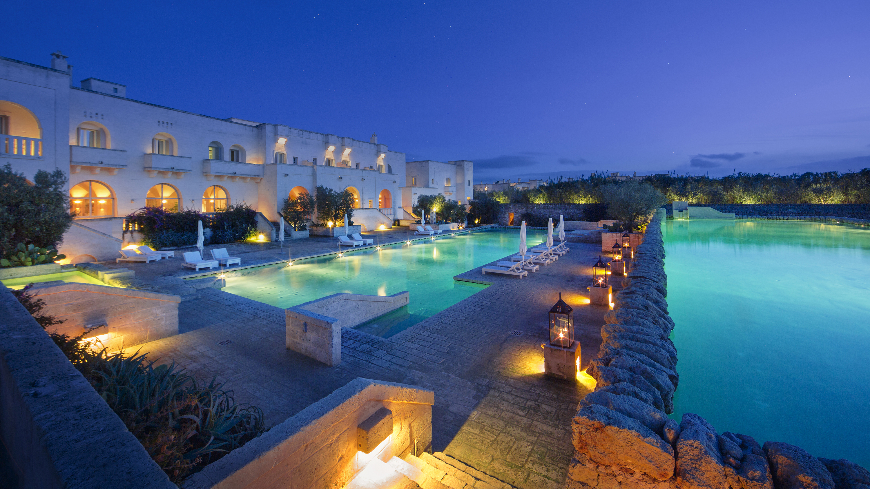 10 most beautiful hotels in Italy   CNN Travel