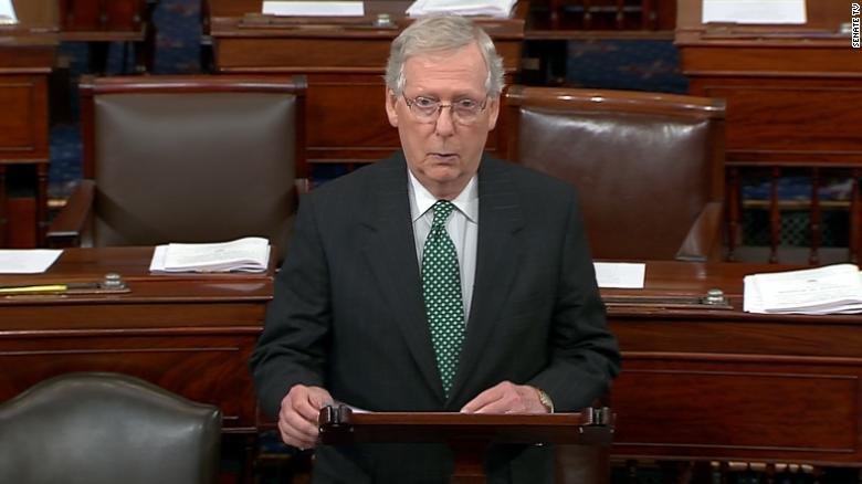 Kavanaugh and the Senate's Honor