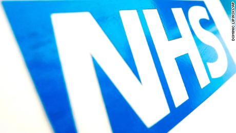 Waste crisis as NHS body parts pile up